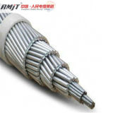 Overhead Bare Aluminum Cable Wire ACSR Conductor