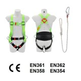 Full Body Harness Je1059b-Je321031A
