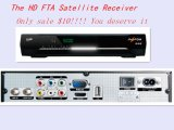 Mini Full HD DVB-S2 Satellite Receiver
