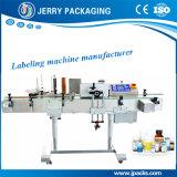 Automatic Food Pharmaceutical Round Bottle Sticker Labeling Label Machine