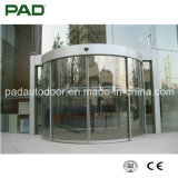 Full Curved Automatic Sliding Door
