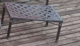 Quality Ottman Patio Cast Aluminum Furniture