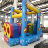 Lovely Shape Inflatables Obstacle Course (AQ0137)