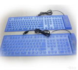 Non Toxic Customized Colorful Silicone Rubber Keypad