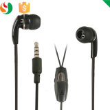 High Quality Popular Earphone with Mic for Phone