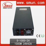 24V 42A 1000W Switching Power Supply DC CE RoHS