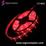 24V/12V RGBW LED Strip Light IP20, 24V 5050 LED Strip Lighting Hybrid