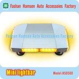 High Bright LED Emergency Warning Lightbar for Ambulance Police Fire Trucks