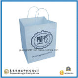 Customized Paper Carrier Bag (GJ-Bag169)