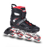 Semi Soft Adjustable Inline Skate (SS-142A)