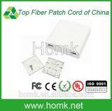 Fiber Optic Patch Panel (6 port)