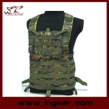 Tactical Molle Chest Rig Platform Carrier Vest Comabt Military Vest