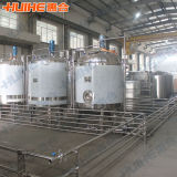 Full-Automatic Soybean Milk Processing Line
