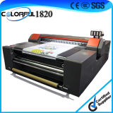3D Fabric Digital Printer Machine (belt type)