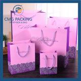Wedding Candy Packing Bag with Ribbon (CMG-MAY-058)