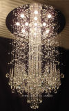 Phine Great Ceiling Lamp with Crystal for Home or Hotel