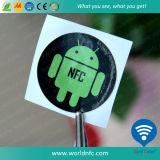 ISO14443A Ntag 213 Ntag203 Printable RFID NFC Label