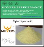 Hot Selling Nutrition Supplement Alpha Lipoic Acid