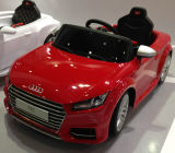 Audi Tts Licensed Ride on Car for Chilren