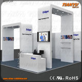 Exhibition Booth Design and Construction Material Price List