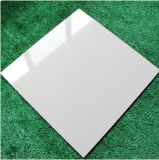Building Material Double Charge Super White Vitrified Floor Tile (600*600 800*800)