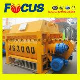 High Quality JS3000 Cement Mixer