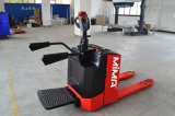 Mima Electric Palletr Jack with Arm Protection