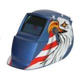 Eagle Picture Auto Darken Welding Helmet