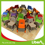High Quality Various Color Kids Chair for Kindergarten