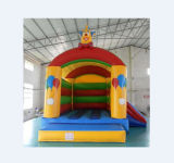 Factory Suplpy High Quality Inflatable Clow Bouncer