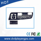 7 Inch Two DIN Car DVD for Citroen C5