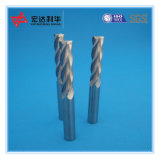 Tungsten Carbide Drill Bits in Drilling Bit