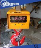 Ocs Mini Electric Crane Scale Digital (10T capacity)