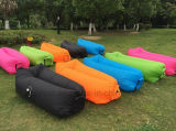 Inflatable Sofa Outdoor Sleeping Air Sofa