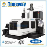 CNC Fixed Gantry Frame-Type Machining Center (Gy- Series)