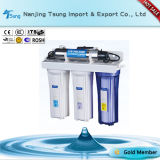 4 Stage Water Purifier with UV for Home Use