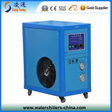 Mini Type Air Cooled Industrial Water Chiller