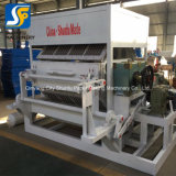 Egg Tray Production Line Paper Pulp Making Egg Tray/Fruit Tray/Paper Tray