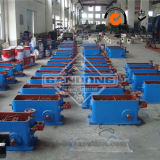 Shaking Table for Gold Material Separation