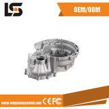 Car Body Part with Aluminum Die Casting From China Factory
