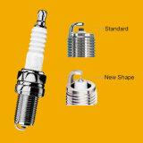 OEM F7tc Spark Plug for Ngk R7434-9, Denso Ik01-27