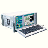 Six Phase Protection Relay Tester