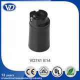 E14 Bakelite LED Lamp Holder Vd741