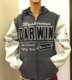 Man′s Baseball Uniform, Casual Wear Leisure Clothing Sports Sweatshirt