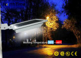 6W High-Quality 3 Years Warranty Solar Panel LED Street Light