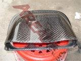 Carbon Fiber Gauge Pod for Honda Jazz Fit 2004