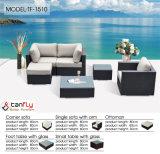 Outdoor Garden Patio Furniture Modular Sofas Wholesales