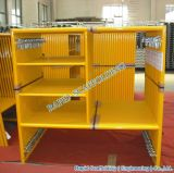 High Quality Steel Metal Mason Frame Scaffolding Made in China