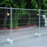 Australia Standard Removable Fence / Temporary Fence