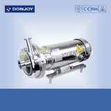 S-Ks Stainless Steel Centrifugal Pump Withopen Impeller for Food Liquid